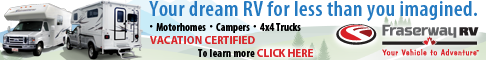 Deals on X-rental campers, motorhomes, and full-size 4x4 trucks. Meticulously maintained to factory specifications. Gently driven only 5 months a year.