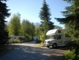Full Service RV Sites