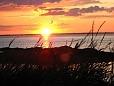 Beautiful Sunset over Malpeque Bay