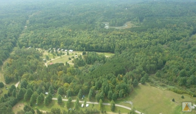 Riverside Rv Campground Campground And Rvpark In Tweed